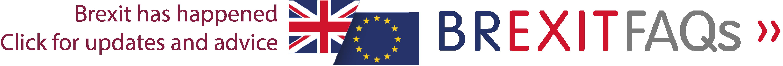 Brexit FAQs